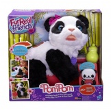 Fur Real Friends PomPom Speelpanda