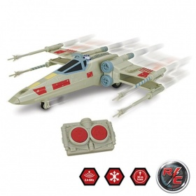 Star Wars Classic X-Wing Fighter Infrarood