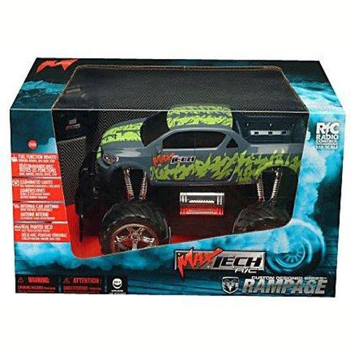 R/c Max Tech Rampage 1:15