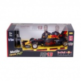Radiografisch Bestuurbare Auto 1:24 Red Bull RB13