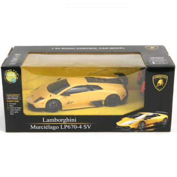 R/C 1:24 Lamborghini Murcielago LP670-4