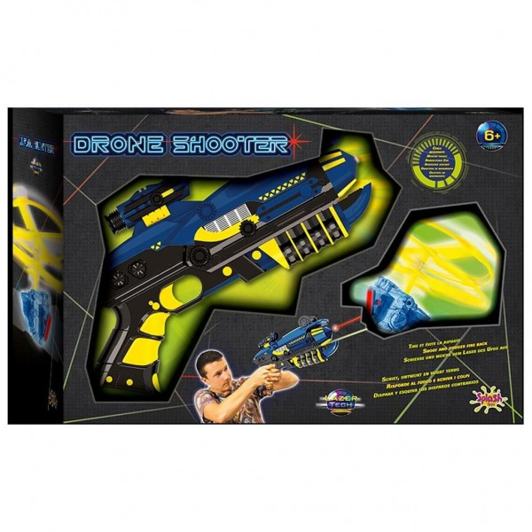 RC Drone Shooter