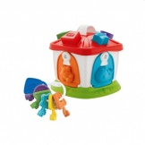 Chicco 3in1 Dierenhuis