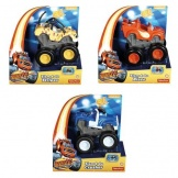 Fisher Price Blaze Slam & Go Speeder