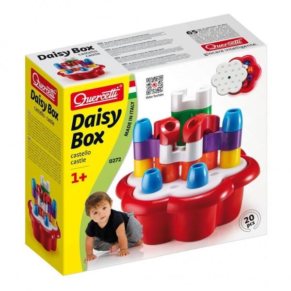 Quercetti Stapelbox 20-Delig