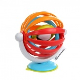 Oball Sticky Spinner Activity Toy