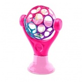 Oball Grip en Play Roze