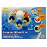PLAY Fun Penguins Water Fun