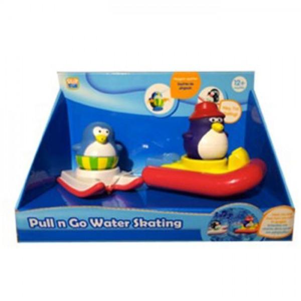 Water Fun Pull N Go Water Skating
