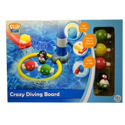 Speelgoedwinkel, Water Fun Crazy Diving Board