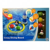 Water Fun Crazy Diving Board