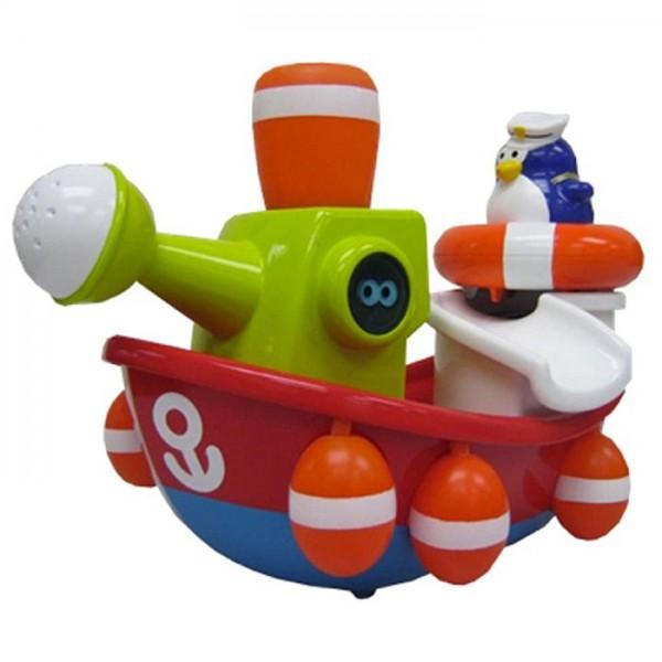 Speelgoedwinkel, Water Fun Bath Boat