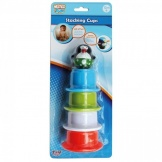 Water Fun Stacking Cup Penguin