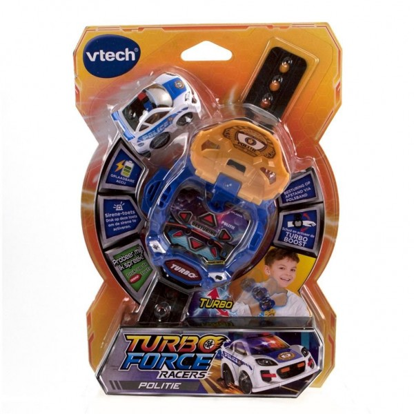Vtech turbo force racers