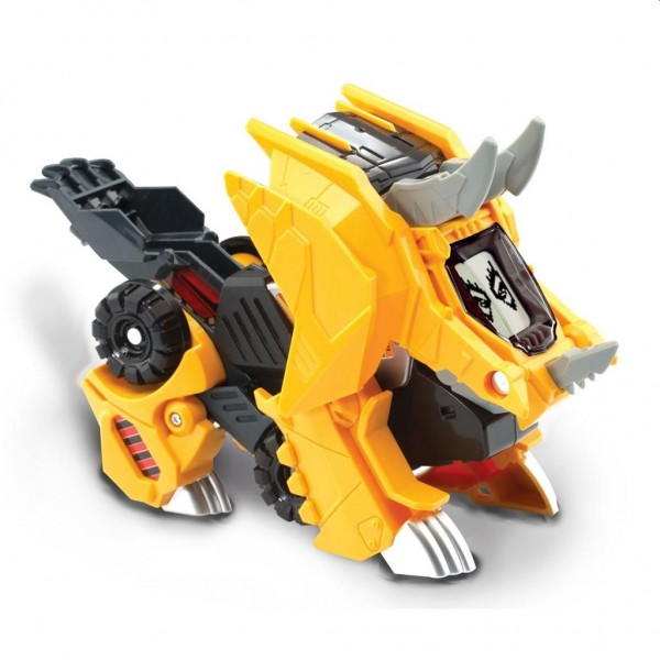 Vtech Switch & Go Roxx Triceratops
