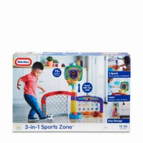 Little Tikes 3in1 Sportszone