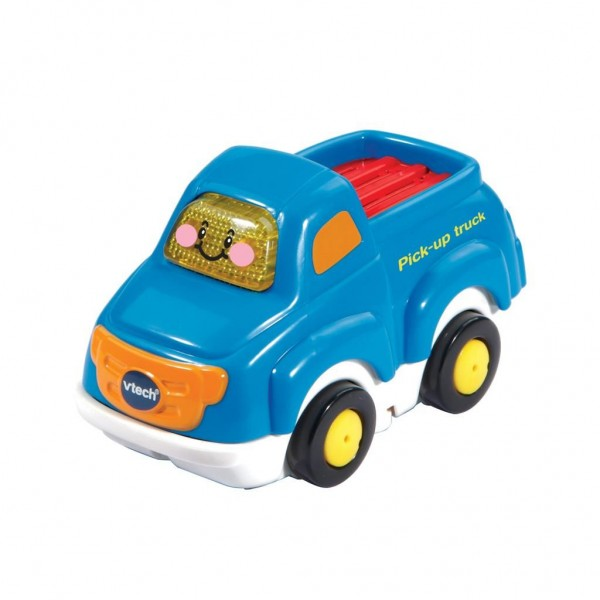 VTech Toet Toet Paul Pick Up Truck