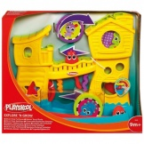Playskool Speelhuisje Drum Drop