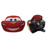 Cars McQueen Dashboard