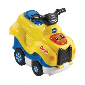 VTech Toet Toet Press & Go Quinn Quad