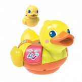 Vtech Waterpret Eend