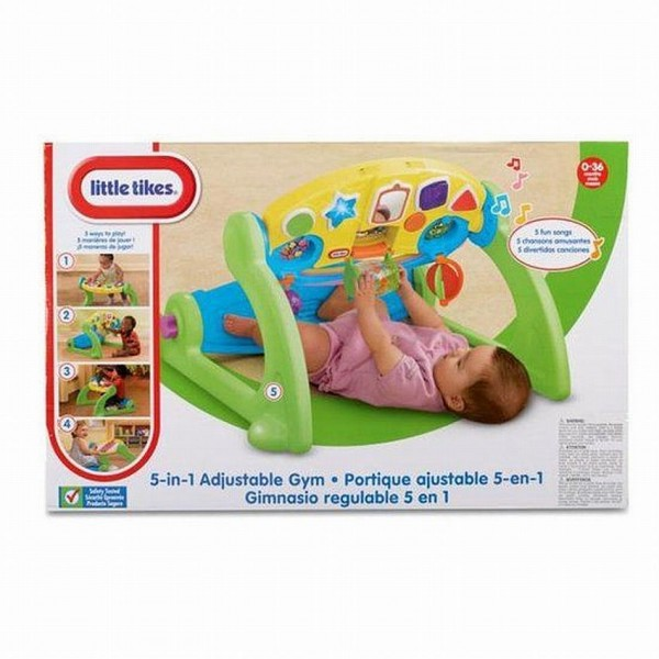 Little Tikes 5in1 Babygym