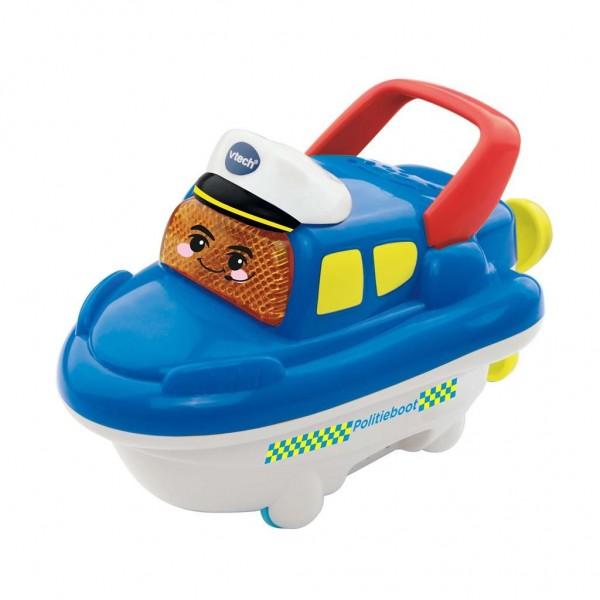 Vtech Blub Blub Pepijn Politieboot