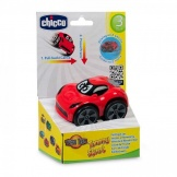 Chicco Stunt Car Tommy (Red)