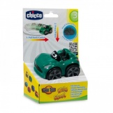 Chicco Stunt Car Willy (Green)