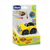 Chicco Stunt Car Henry (YELLOW)