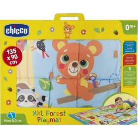 Chicco Playmat Forest XXL