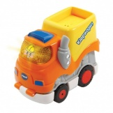 VTech Toet Toet Press & Go Kai Kiepwagen