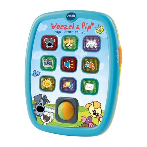 VTech Woezel En Pip Tablet