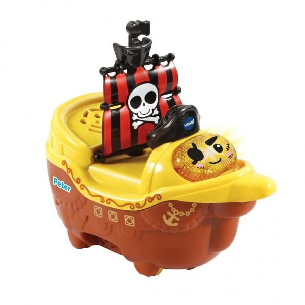 Blub Blub Bad - Peter Piratenschip