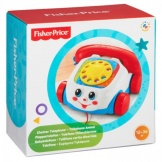 Fisher Price Kwebbel Telefoon