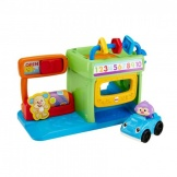 Fisher Price Laugh N Learn Garage