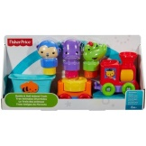 Fisher Price Rammel & Rij Dierentuin