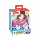 Fisher Price Laugh N Learn Slimme Racers Zusje