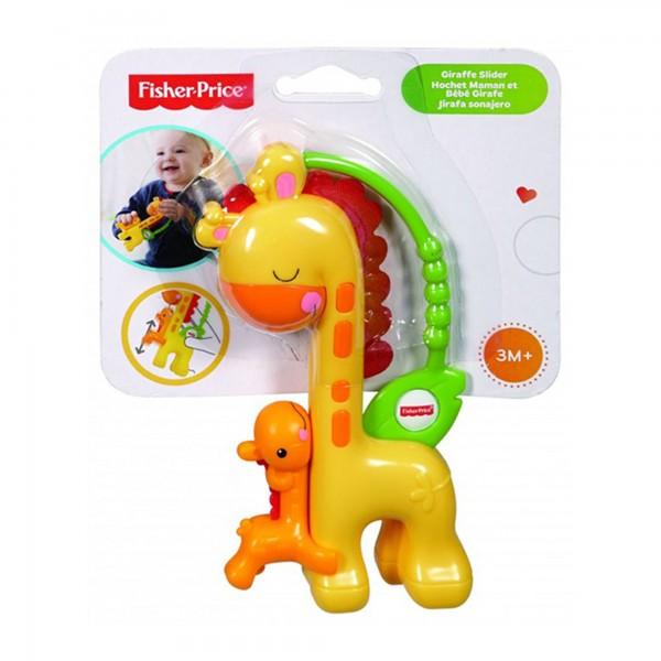 Fisher Price Mama En Baby Giraf