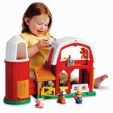 Fisher price little people boerderij