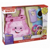 Fisher Price Laugh and Learn leerzame tas