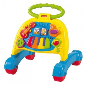 Fisher Price Music Activity Walker