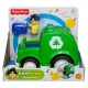 Fisher Price Little People Recycle Truck