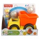 Fisher Price Little People Dump Truck