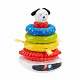 Fisher Price Roly Poly Rock A Stack