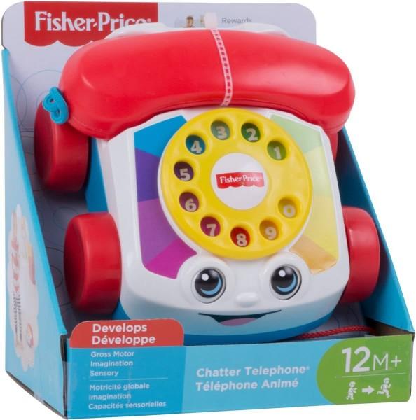 Fisher Price Telefoon
