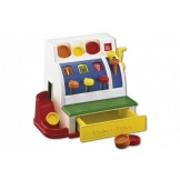 Fisher Price kassa
