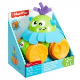 Fisher Price Monster Trekspeeltje