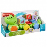 Fisher Price Crawling Croc