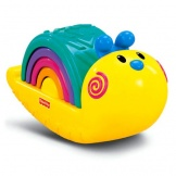 Fisher Price Stapel Slak